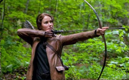 6 curiosità su Hunger Games
