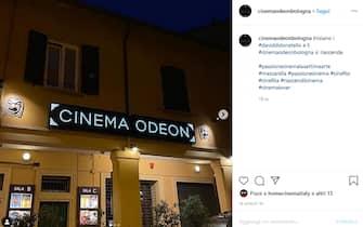 cinema odeon bologna flashmob riaccendilcinema