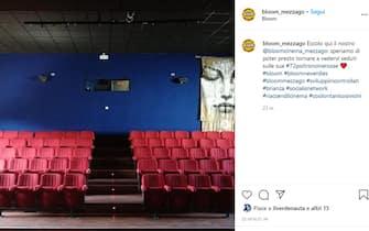 Bloom Cinema Mezzago