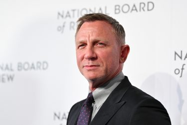 NEW YORK, NEW YORK - JANUARY 08: Daniel Craig attends the 2020 National Board Of Review Gala on January 08, 2020 in New York City. (Photo by Dia Dipasupil/Getty Images)
