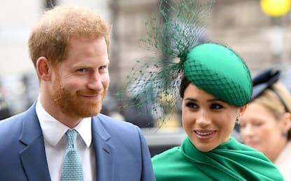 Harry e Meghan: Gran Bretagna faccia i conti con il passato coloniale