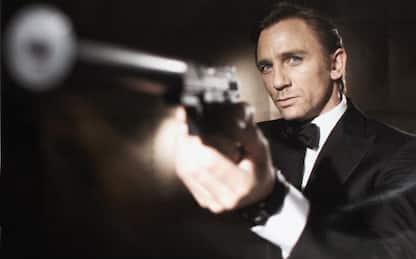 James Bond, Daniel Craig parla del primo giorno di riprese sul set