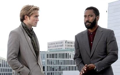"Tenet, prime recensioni USA: ""Film gigantesco"", ""No, troppo contorto"""