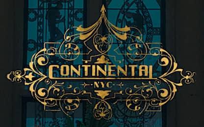The Continental, il regista di John Wick parla della serie spin-off