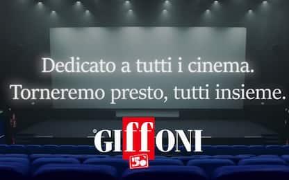 Il Giffoni Film Festival apre il suo cinema con un sogno