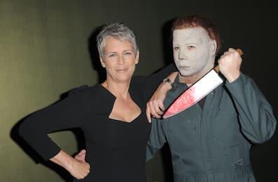 Jamie Lee Curtis, la Scream Queen dirigerà un film horror