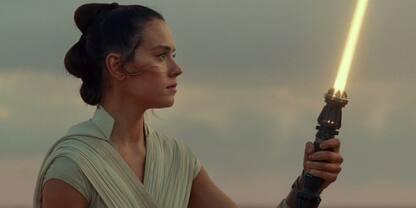 Star Wars, alla scoperta della spada laser di Rey