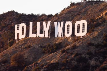 LOS ANGELES, CA - DECEMBER 04: A view of the Hollywood Sign on December 04, 2016 in Los Angeles, California.  (Photo by PG/Bauer-Griffin/GC Images)