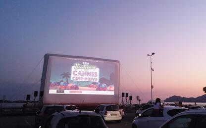 Cannes, niente Festival ma arriva il drive-in