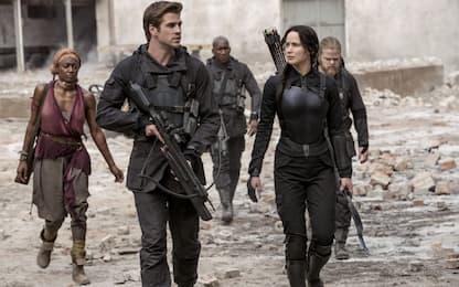 10 curiosità su Hunger Games: Il canto della rivolta – Parte I