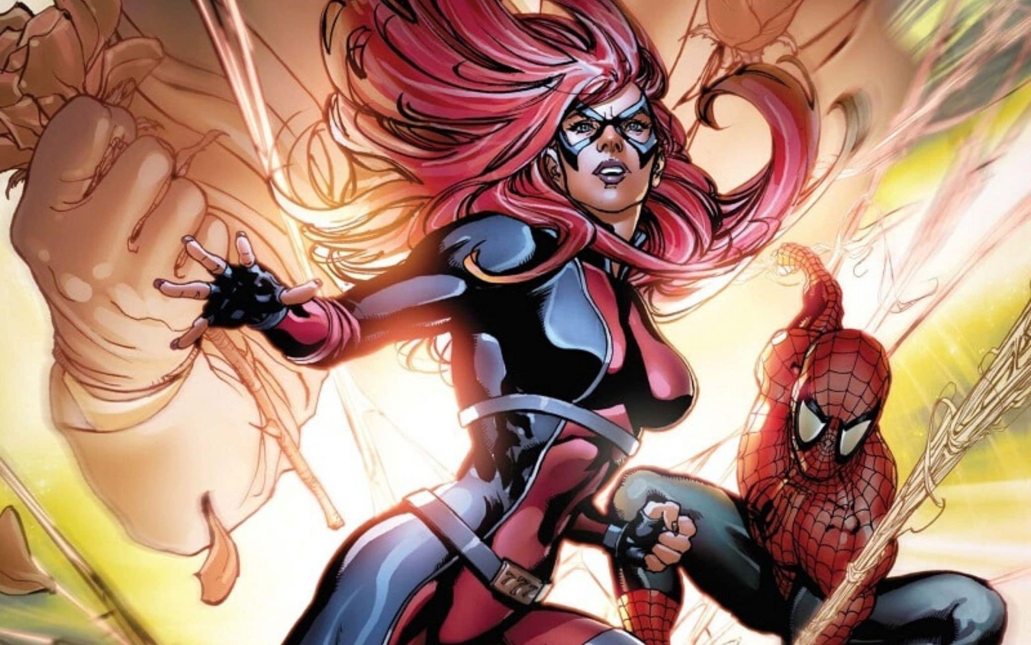 Jackpot, nuovo film Sony dall'universo di Spider-Man