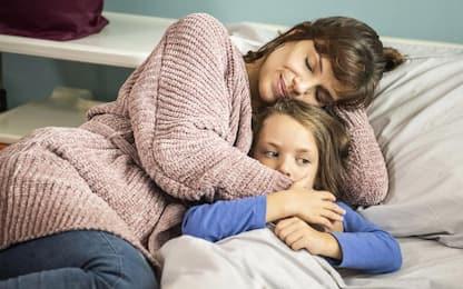 Vivere: la famiglia italiana sull'orlo di una crisi di nervi