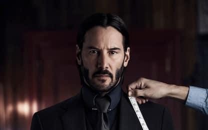 John Wick 5, nuovo film per Keanu Reeves?