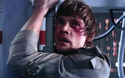 Star Wars, Mark Hamill parla del twist de L'impero colpisce ancora