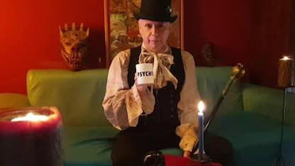 Mister Paura presenta  Ghost Stories
