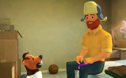 Pixar, protagonista gay fa outing. E' la prima volta