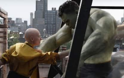 Avengers: Endgame, problema di continuità con Doctor Strange
