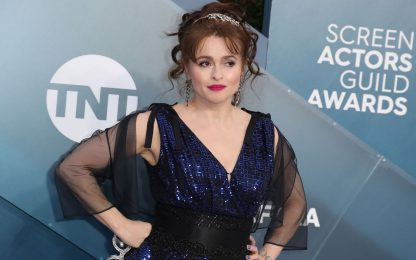 8 curiosità su Helena Bonham Carter