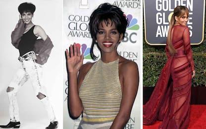 Halle Berry, ieri e oggi: com'è cambiata l'attrice