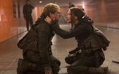 8 curiosità su Hunger Games: il canto della rivolta – Parte II