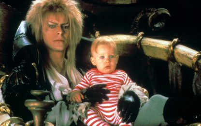 Labyrinth, trovato il regista per il sequel del film con David Bowie