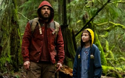 Light of My Life di Casey Affleck arriva su Sky Cinema Due