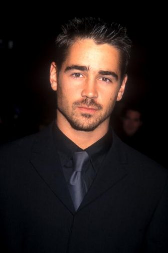 Colin Farrell (Photo by Barry King/WireImage)