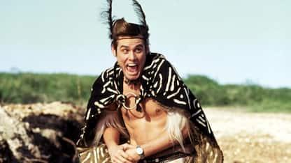 Da Ace Ventura a Blade, i film che vorremmo rivedere al cinema IL QUIZ