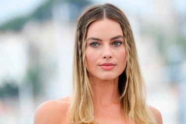 """Australian actress Margot Robbie poses during a photocall for the film """"Once Upon a Time... in Hollywood"""" at the 72nd edition of the Cannes Film Festival in Cannes, southern France, on May 22, 2019. (Photo by CHRISTOPHE SIMON / AFP) (Photo by CHRISTOPHE SIMON/AFP via Getty Images)"""