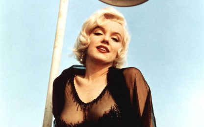 I migliori film di Marilyn Monroe