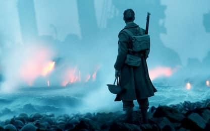 6 curiosità su Dunkirk di Christopher Nolan