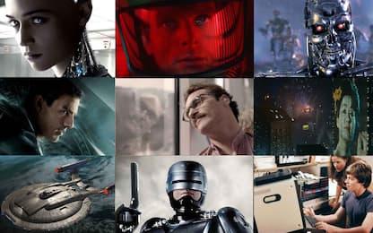 Prevedere il futuro, i film che ci sono riusciti