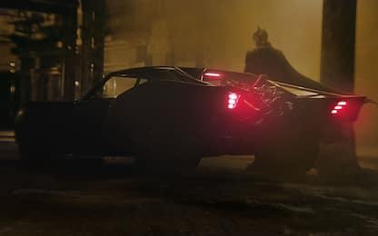 The Batman e Animali Fantastici 3, riprendono le riprese