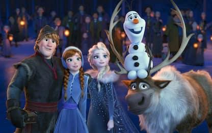 Frozen 3, nuovo sequel? Parla Josh Gad, voce di Olaf