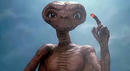 Alieni buoni vs Alieni cattivi: Barbara Tarricone sceglie i buoni