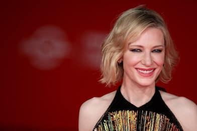 Tutti i successi di Cate Blanchett. LE FOTO