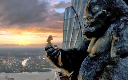 8 curiosità su King Kong di Peter Jackson