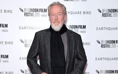 Dalla quarantena ai sequel di Alien, Ridley Scott si confessa