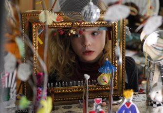 """Elle Fanning in """"Phoebe In Wonderland."""" (2009) Photo by: ThinkFilm Company"""