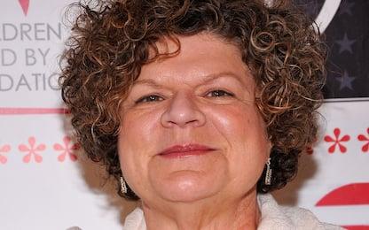 Mary Pat Gleason, la celebre attrice televisiva è morta a 70 anni