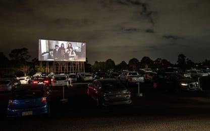 Coronavirus, il cinema riparte: la situazione in Europa