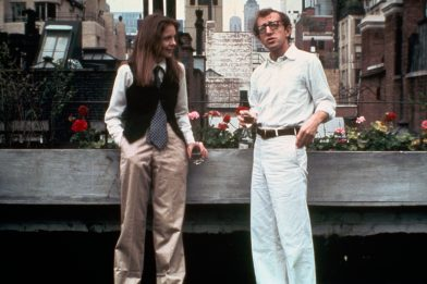 Woody Allen e New York, un amore eterno in 5 film