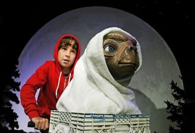 E.T.,  La ricetta per creare un capolavoro extraterrestre