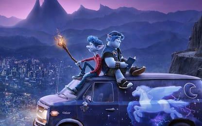 Onward - oltre la magia, la data di uscita del film Disney