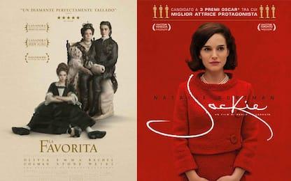 Sky Cinema Drama celebra il Biografilm Festival con Vite da film