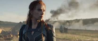 Scarlett Johansson vs  Margot Robbie, Tarricone sceglie Scarlett
