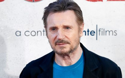 5 curiosità su Liam Neeson