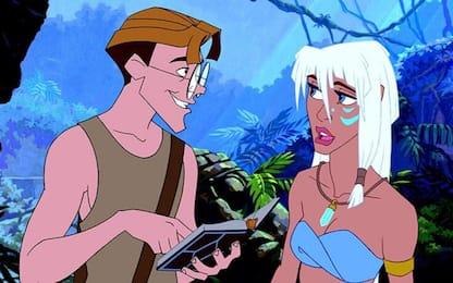 Atlantis, il sequel mai realizzato con un gran colpo di scena