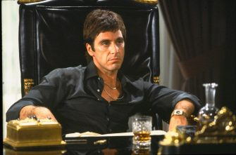 AL PACINO in Scarface Filmstill - Editorial Use Only Ref: FB sales@capitalpictures.com www.capitalpictures.com Supplied by Capital Pictures