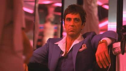 Scarface, il capolavoro  con Al Pacino compie 37 anni